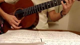 MÙA  HẠ Californie. Thơ: Hồ Thanh Nhã. ♫: Hào Quốc, 2011. Guitar