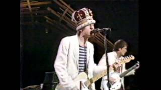 JOE KING CARRASCO AUSTIN CITY LIMITS 1981 PARTY thumbnail