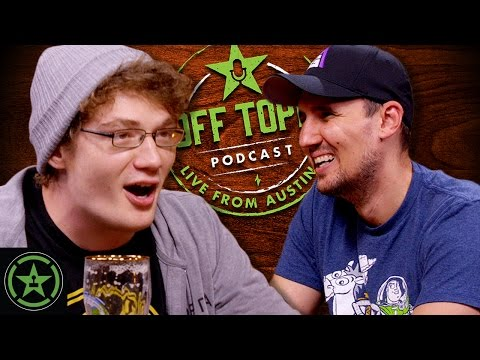 Off Topic: Ep. 46 - Dicks Out For The Kids