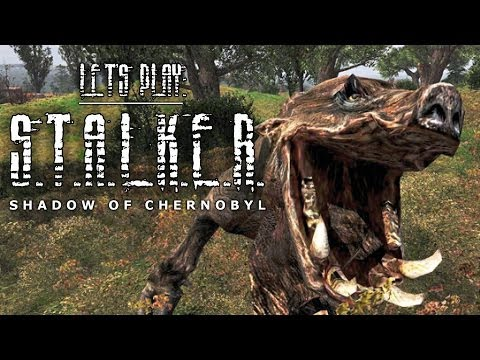 S.T.A.L.K.E.R. Shadow of Chernobyl - Ch.2 - The Deal