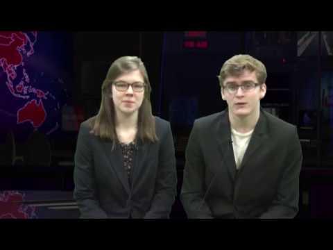 MHS World News Update April 6