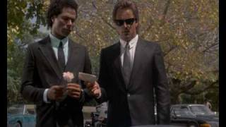 Miami Vice (phil collins & sting) - Long Long Way To Go