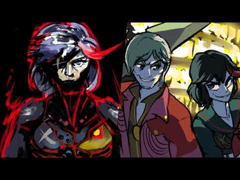 "Your ""Rules of Nature"" Can SUCK IT! - Kill la Kill vs. Metal Gear Rising vs. Devil May Cry"