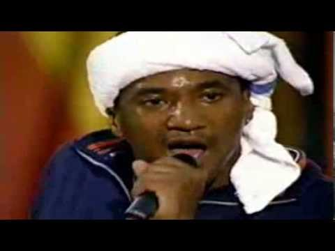 """A Tribe Called Quest: """"Find A Way"""" Live (1998)"""