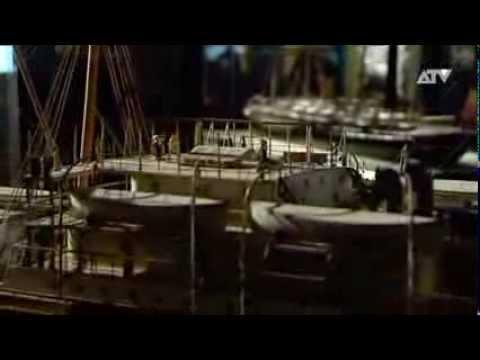Nieuw maritiem museum?