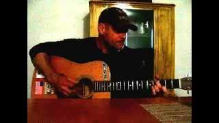 The Last Hour - (Elliott Smith Cover) Chris Andrew