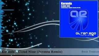 Karanda - Cloud Nine (Juventa Remix)