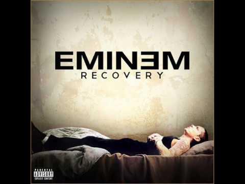 Eminem-Not Afraid with Lyrics album version (Clean)