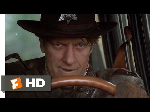 Pet Sematary 2 (6/9) Movie CLIP - Road Rage (1992) HD