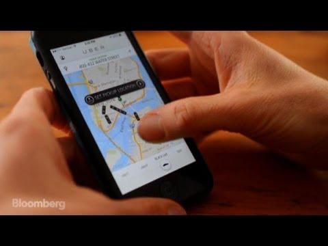 How Does Uber Make Money?