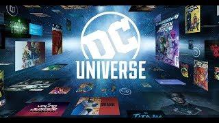Game Update 94 DC Universe Online Novas Marcas, Personagem Skins e Mais
