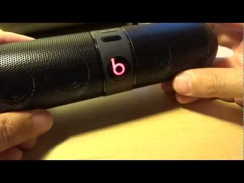 Beats Pill Review - Portable Bluetooth Speaker
