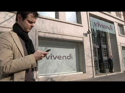 Vivendi eyes larger slice of Telecom Italia