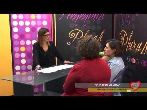"""FEMMINILE PLURALE 2017/18 - """"Cuore di mamma"""""""