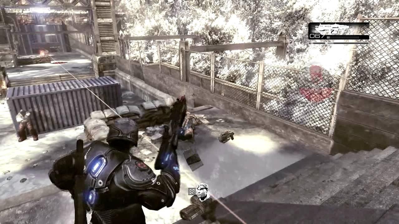 Download free windows 7 gears of war 3 theme.