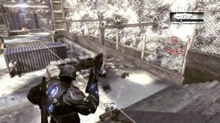 Gears Of War 3 PC