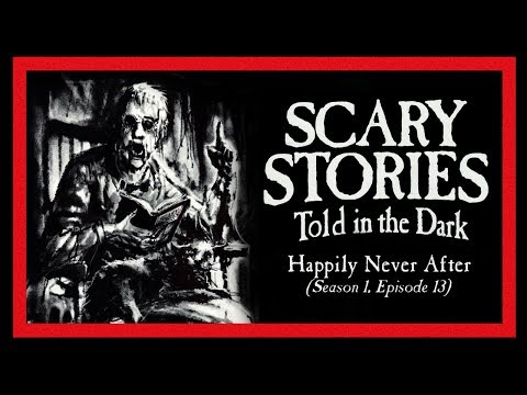 """""""Happily Never After"""" S1E13 Creepypasta Podcast ― Scary Stories Told in the Dark"""