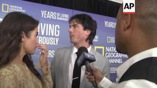 Actors Nikki Reed and Ian Somerhalder expecting 1st baby