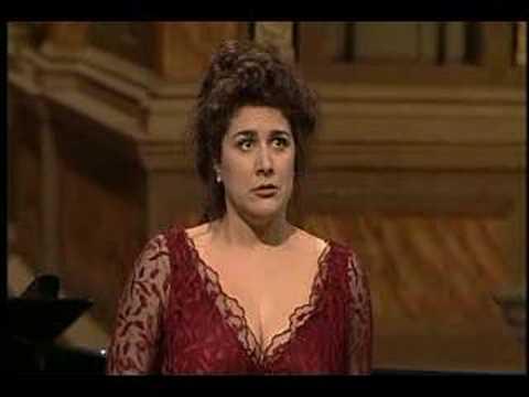 """Cecilia Bartoli - """"Bolero"""" - Rossini"""