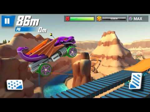 Hot Wheels: Race Off||hile 11-..-15.bölüm||Oyun Oburu