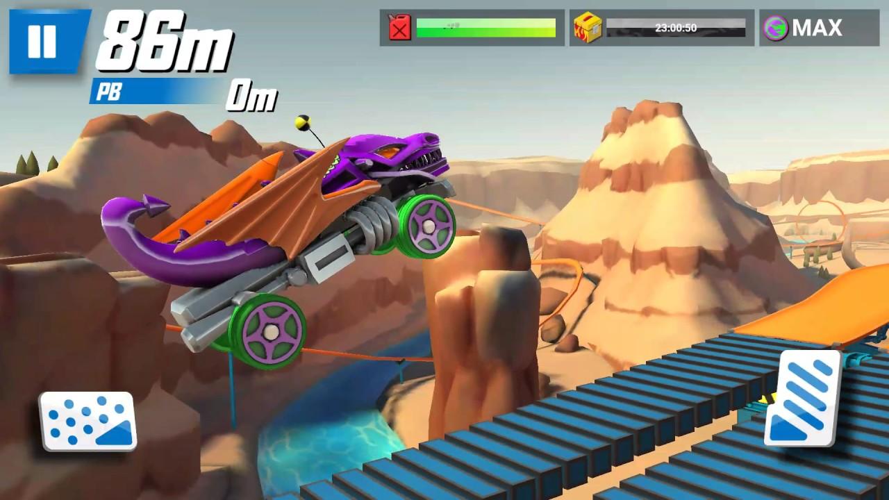 Hot Wheels: Race Off || Hile 11-..-15.bölüm||Oyun Oburu