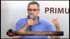 Primul Congres Mondial Meritocratia (Nasul TV - 30-06-2013)
