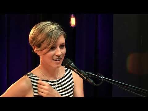 Missy Higgins on Livestream July 16th 2012