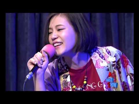 Japanese Singer Aoi Sano sings Resham Firiri