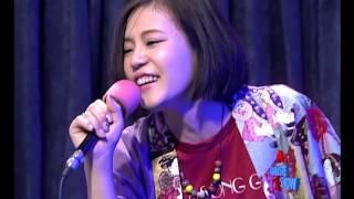Resham Firiri - Japanese Singer Aoi Sano LIVE (HUAWEI Namaste TV Show)