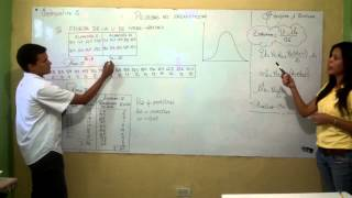 Pruebas No Paramétricas Método de la U Mann-Whitney/Enunciado en la Descripción