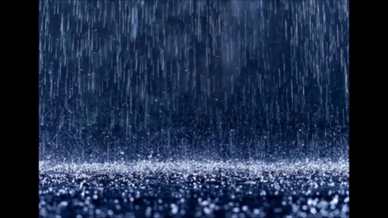Скачать звук дождя грозы бесплатно