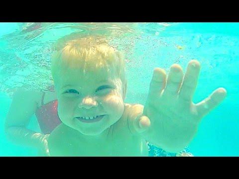 FLORIDA BEACH BABY!