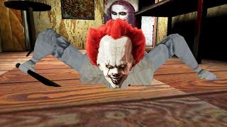 granny-pennywise