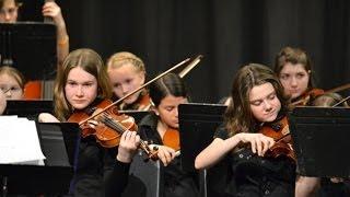 Канада 144: Получение музыкального образования