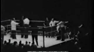 Rocky Graziano Fights Tony Zale Ii 2 Second Fight Boxing History Shared