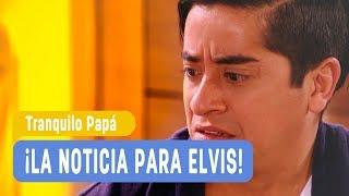 Tranquilo Papá - ¡La noticia para Elvis! / Capítulo  129