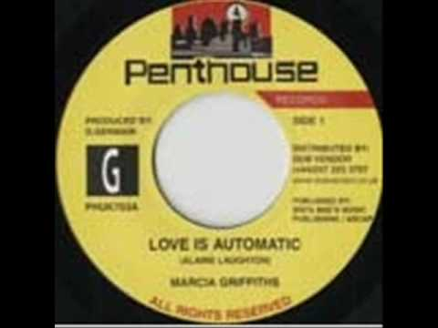 Marcia Griffiths & Busy Signal - Love Is Automatic (Remix)