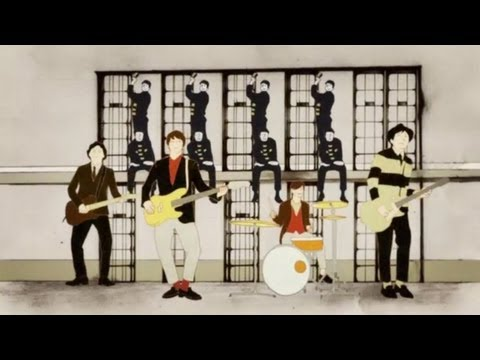 THE BAWDIES - LEMONADE(MUSIC VIDEO&メイキング&初回盤DVD予告)