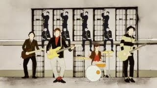 THE BAWDIES - LEMONADE