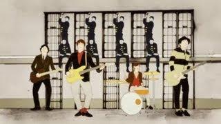 ROCK ME BABYより8ヶ月ぶりとなるニューシングルは、バンドの成長と深化...