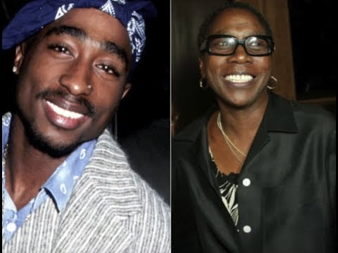 Afeni Shakur took care of 2pac's Estate before her sudden passing~ EX Husband gets $0.00