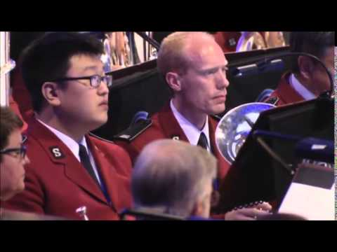 Chicago staff band at Boundless 2015