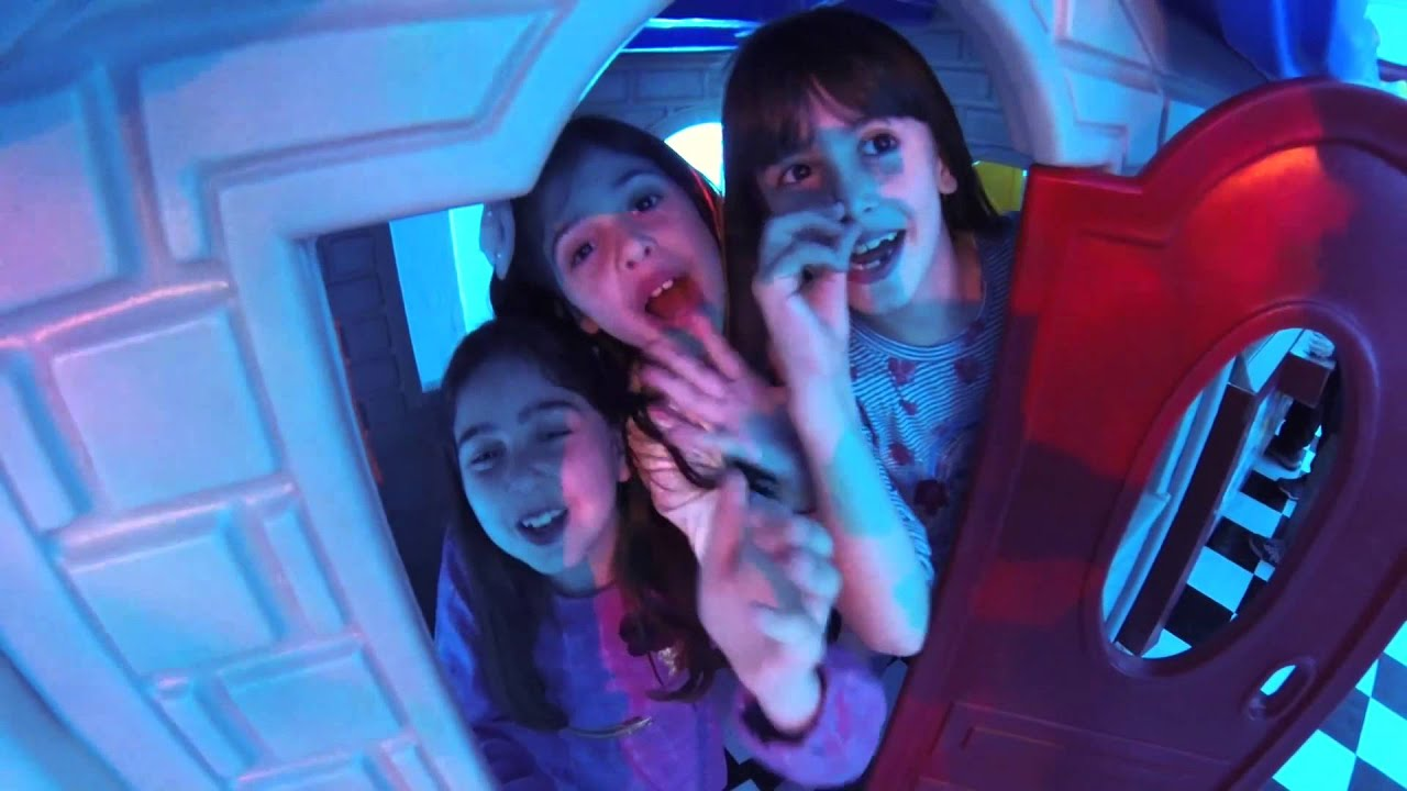 Aniversário 8 anos Natalia Carvalho - Nina Kids - By Fly Camera