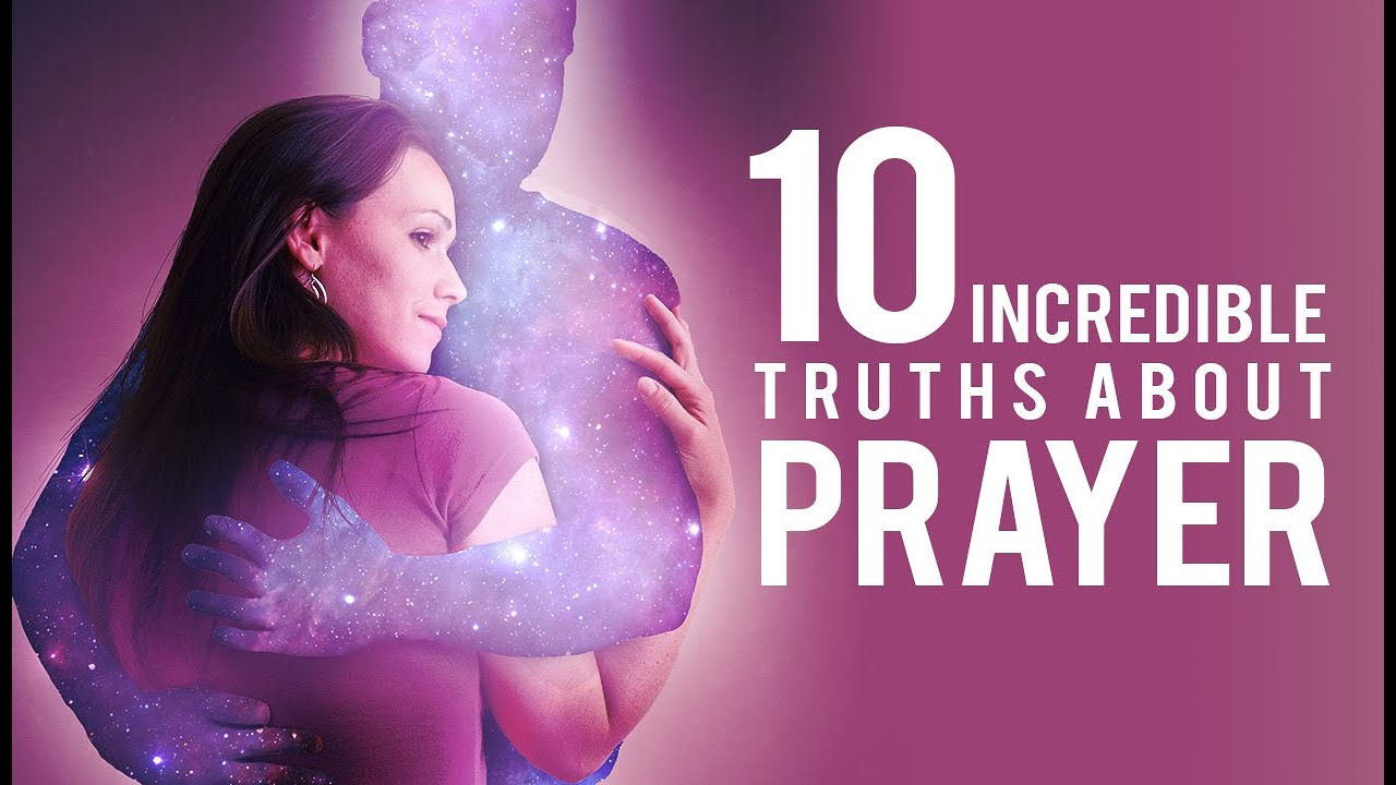 10 Supernatural Things That Everyone Should Know About Prayer //  Stop Worrying & Trust God
