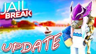 LisboKate Roblox Jailbreak Update und mehr ( 9. Juni ) Live Stream HD