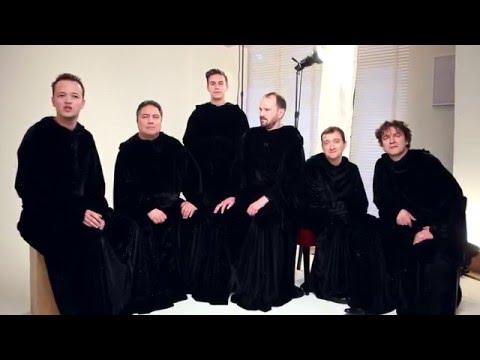 Gregorian mit Masters Of Chant für den ESC Vorentscheid 2016!