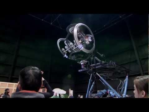 Oblivion Video Special with Tom Cruise, Joseph Kosinski and Olga Kurylenko