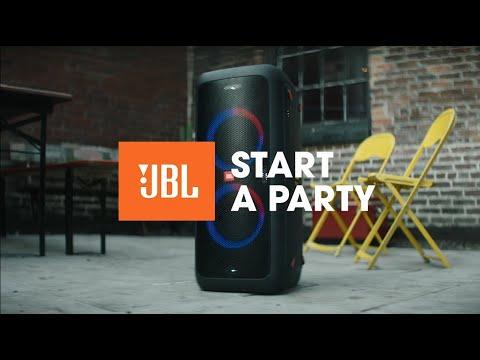 JBL PartyBox | Start a party!