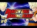 Dragon Ball Raging Blast Story Mode Saiyan Saga Part 9 【HD】