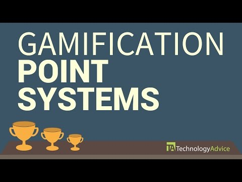 Gamification Examples: Point Systems